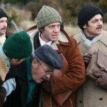 Una scena del drammatico Dawson, Island 10 in concorso al Festival del Film di Roma 2009
