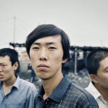 Una scena del film cinese Youth (2008)