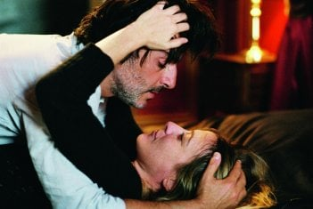 Una scena del film Les Regrets, diretto da Cédric Kahn e in concorso al Festival di Roma 2009