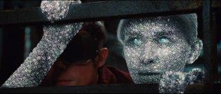 Una scena tratta dal blu-ray di Wolverine