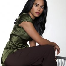 Monica Raymund è Ria Torres nella serie tv Lie to Me