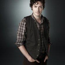 Una foto promo di Brendan Hines per la stagione 2 di Lie to Me