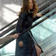 Ancora un'immagine di Jessica Biel sul set di The A-Team