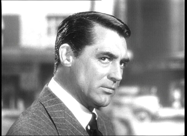 Cary Grant In Una Scena Del Film Notorious L Amante Perduta Del 46 133197