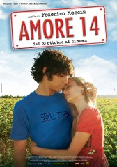 Amore 14 in streaming & download