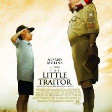 La locandina di The Little Traitor