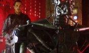 Terminator Salvation in Blu-ray e DVD