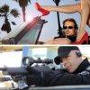 Californication e Flashpoint: confermate nuove stagioni