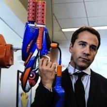 Jeremy Piven in una scena di Give a Little Bit, episodio finale della sesta stagione di Entourage
