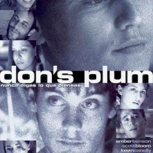 La locandina di Don's Plum