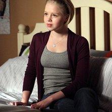 Medium: Sofia Vassilieva nell'episodio 'Who's That Girl', secondo episodio della sesta stagione.