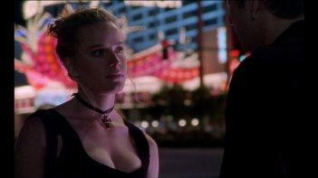 Una scena tratta dal blu-ray di Via da Las Vegas