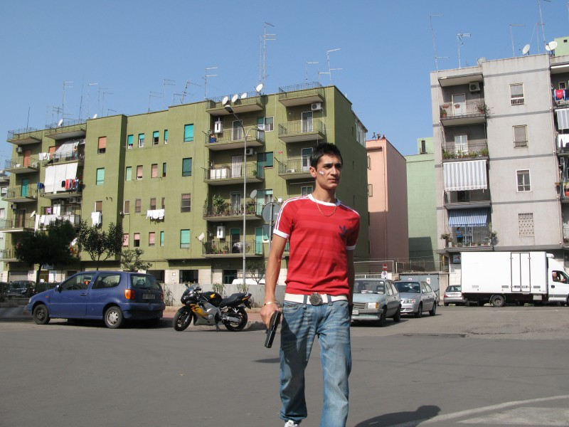 Giulio Beranek E Il Protagonista Del Film Marpiccolo 133529