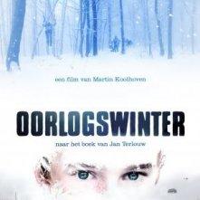 La locandina di Winter in Wartime