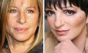 Minnelli e Streisand per Sex and the City 2?