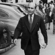 Una immagine del doc. Garbo, the Man Who Saved the World in cartellone al Festival di Roma