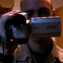 Una scena del documentario Severe Clear (2009)