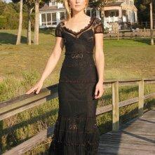 Elisabeth Röhm in un servizio fotografico per 'Hampton Style Magazine', nel Luglio 2004