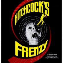 Locandina del film Frenzy ( 1972 )