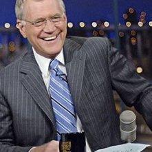 Una foto di David Letterman