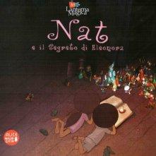 Una immagine promo di Nat e il segreto di Eleonora