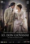 La locandina di Io, Don Giovanni