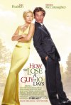 Il Poster USA dI How to Lose a Guy in 10 Days