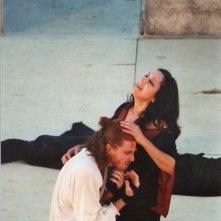 Adriano Braidotti e Maria Paiato in Ippolito e Fedra