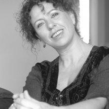 Un ritratto di Paola Tiziana Cruciani