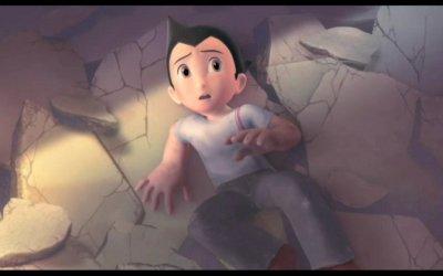 Astro Boy - Trailer Italiano in esclusiva