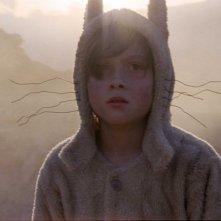 Max Records è il protagonista del film Nel paese delle creature selvagge di Spike Jonze