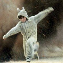Max Records in un'immagine del film Nel paese delle creature selvagge di Spike Jonze