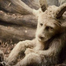 Paul Dano presta la voce ad Alexander nel film Nel paese delle creature selvagge, diretto da Spike Jonze