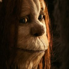 Un'immagine del film fantastico Nel paese delle creature selvagge di Spike Jonze