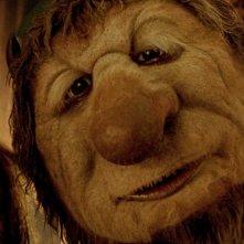Un'immagine del film Nel paese delle creature selvagge, diretto da Spike Jonze