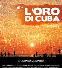 La locandina di L'oro di Cuba