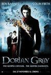 La locandina italiana di Dorian Gray