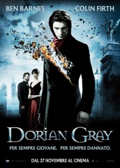 Dorian Gray in streaming & download