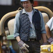 Stephen Rea nell'episodio Solitary della serie Law & Order: SVU