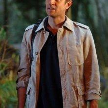 James Marsters nell\'episodio Ipnosi di Smallville