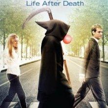 La locandina di Dead Like Me - Il film