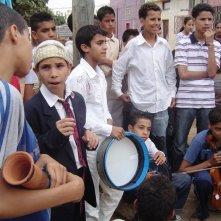Un'immagine tratta dal film Sound of Morocco di Giuliana Gamba