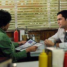 Cold Case: Danny Pino in una scena dell'episodio Hood Rats