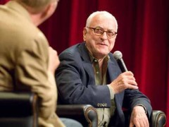 James Ivory al Festival di Roma con The City of Your Final Destination