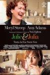 Locandina italiana per Julie & Julia