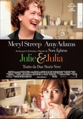 Julie & Julia in streaming & download