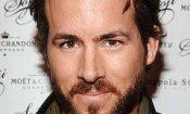 Ryan Reynolds trans per amore