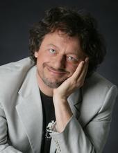 Un ritratto di Riccardo Barbera