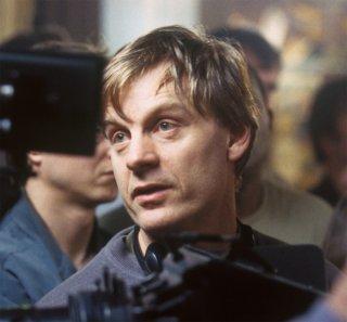 Il regista Julian Jarrold