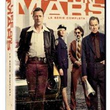 La copertina di Life on Mars (dvd)